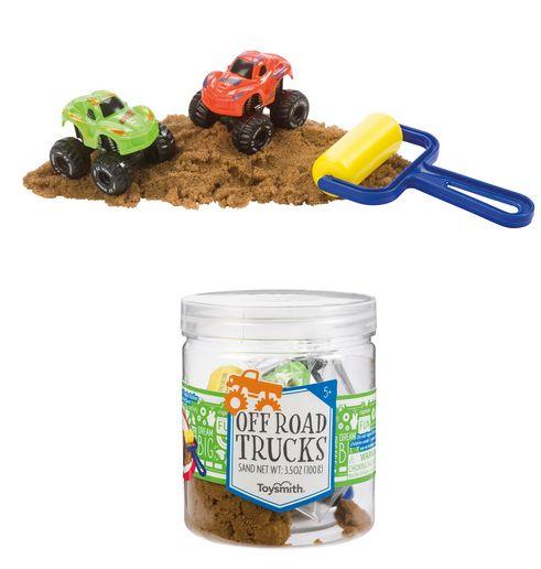 Toysmith TT Off Road Trucks