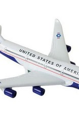 Toysmith Air Force One Plane