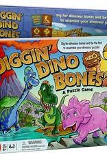 Continuum Games Diggin' Dino Bones