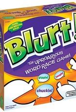 Continuum Games Blurt!
