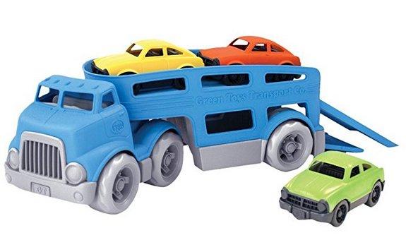 Continuum Games Car Carrier