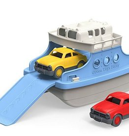 Continuum Games Ferry Boat w/Mini Cars