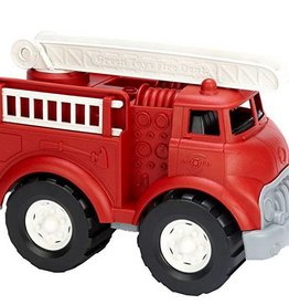 Continuum Games Fire Truck