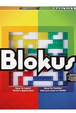 Continuum Games Blokus Game