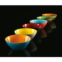 """MyFusion"" Bowl Blue/Orange - 281420145"