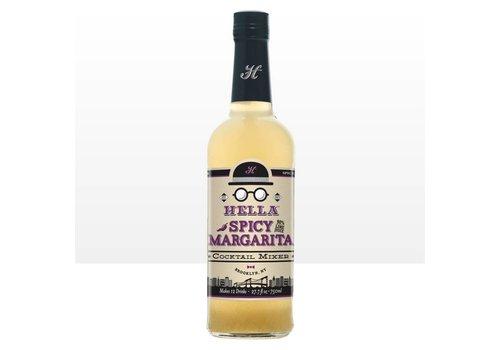 Hella Cocktails Spicy Margarita Mix