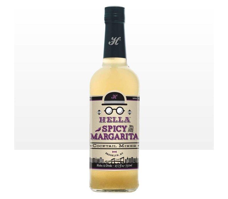 Hella Spicy Margarita Mix