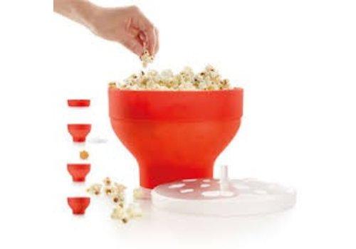 Lekue Microwave Popcorn Popper - 0200226R10