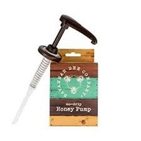 No-Drip Honey Pump for 12oz