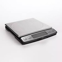 OXO GG 22 LB FOOD SCALE - Stainless Steel