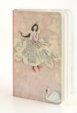 B Plus 302VV04-Vanessa Valencia Notebook 3''x 5