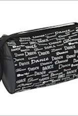 Danshuz B915-Dance Fonts Roll Duffel