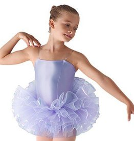 Leo DanceWear LD153CT-Sequin Trim Tutu OneSize Child