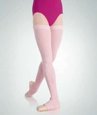 BodyWrappers 94-Stirrup Leg/Thigh Warmers-36