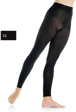Mondor 318-Dance Footless Tight Adult
