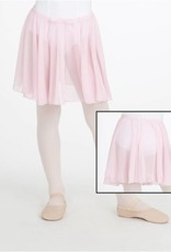 Capezio N1417C-Pull-On Skirt