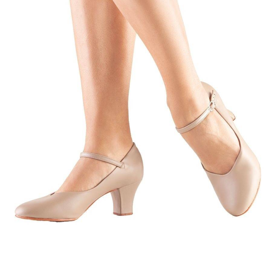 SoDanca CH52-Charlene Charater Shoe 2