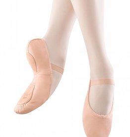 Bloch S0258L-Dansoft II Leather Split-Sole Ballet slippers