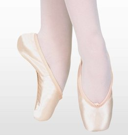 Repetto GAMBA-G93-Pointe Shoes,Shank: Medium