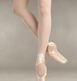 Capezio 121ES-Aria Pointe Shoe / Shank strong