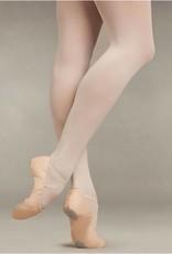 Capezio 2027-Juliet Leather Split Sole Ballet Shoe