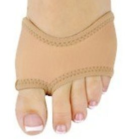 Danshuz 6420-Neoprene Half Sole-TAN