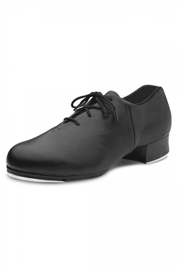 Bloch S0388G-Flex Split Sole Tap Shoe Child-Black