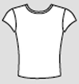 Mondor 1660-T-Shirt-WHITE