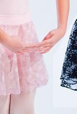 MotionWear 1011-586-Pull-On Skirt-PINK