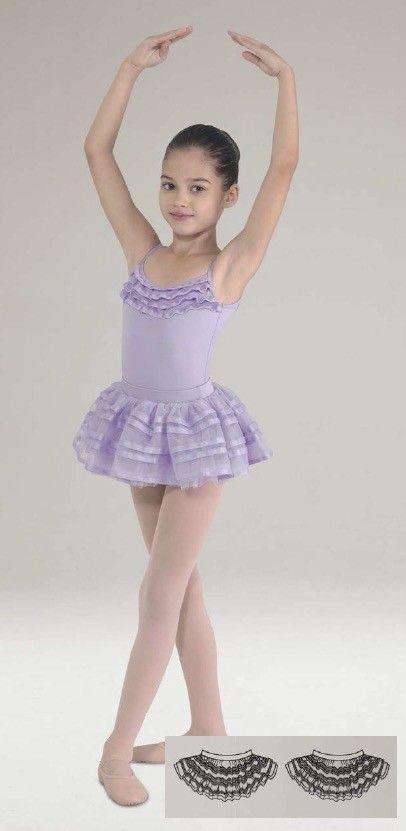 Bloch CR1750-Katelyn Skirt-PINK
