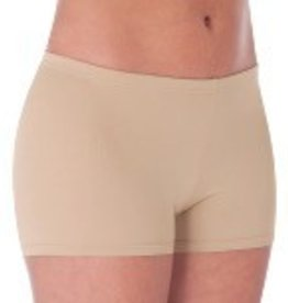 BodyWrappers P282-Short-NUDE-ADULT