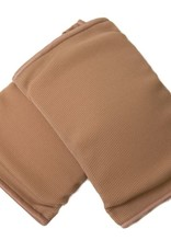 Danshuz 682-Knee Pads-TAN