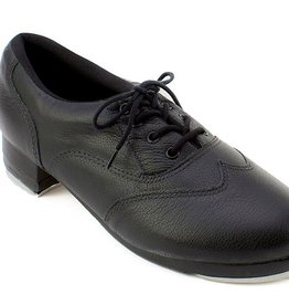 SoDanca TA200-Zenith Tap Shoes-BLACK