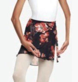 Capezio 10606W-Victoria Rose Garden Skirt