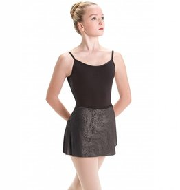 MotionWear 1021-Warp Skirt
