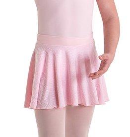 MotionWear 1008-Pull-On Skirt