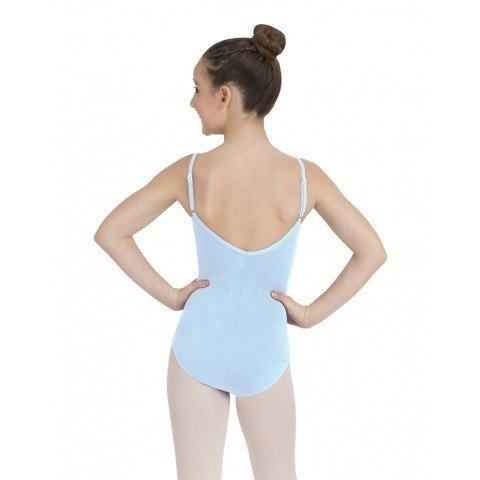 Capezio CC100C-Child Camisole Leotard With Ajustable Straps