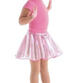 MotionWear 1011-518-Pull-On Skirt-SAPHIRE