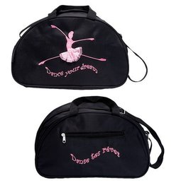 Dasha 4955-Dance Dream Half Moon Duffle