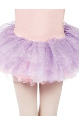 Dasha Copy of 4410PK-Super Soft Tricolor Tutu-ONE SIZE