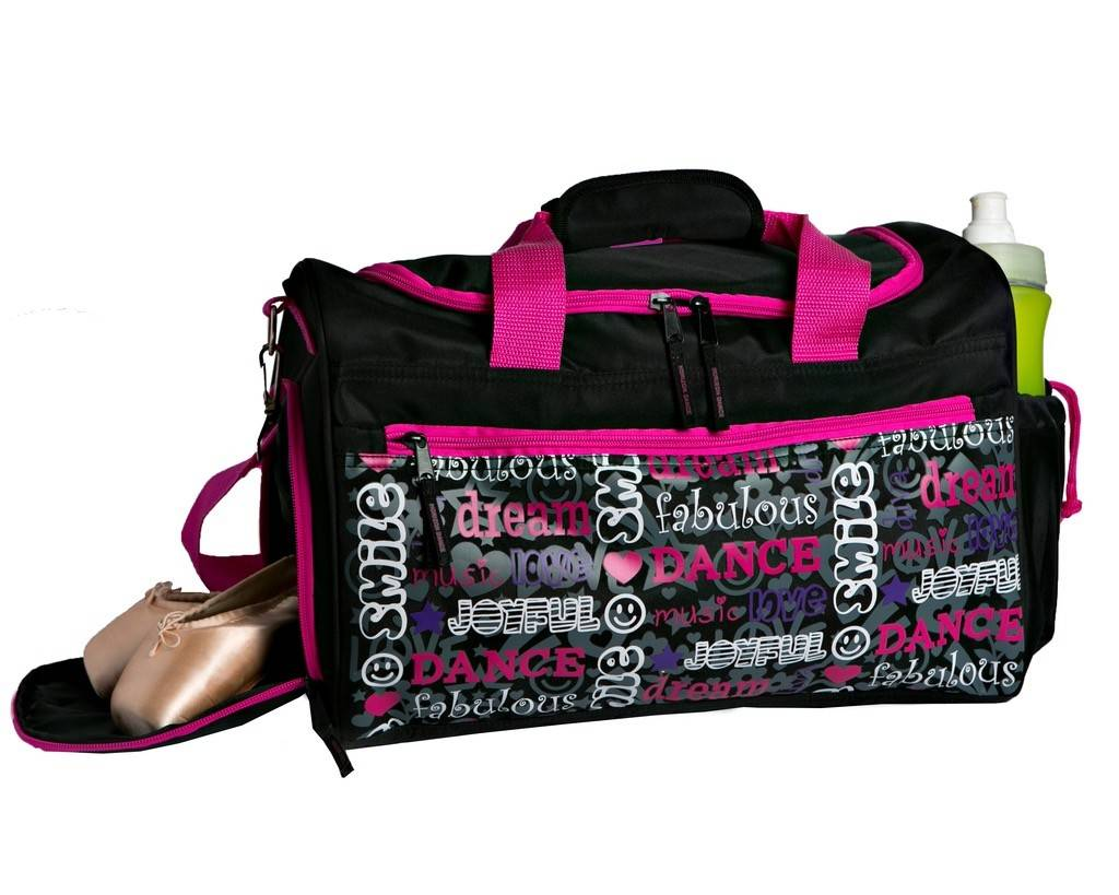 Horizon Dance HD-4019-Expression2 Gear Duffel