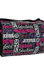 Horizon Dance HD-4018-Expression2 Duffel