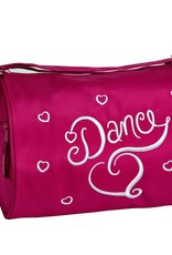 Horizon Dance HD-3613-Amore Duffel Pink