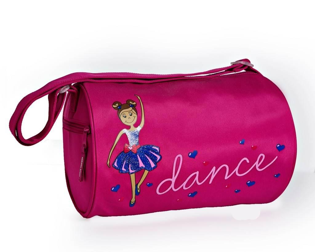 Horizon Dance HD-2800-Tiny Dancer Duffel