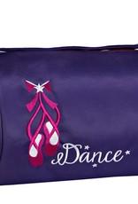 Horizon Dance HD-2307-Dolce Duffel Purple