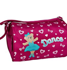 Horizon Dance HD-1017-Beary Sweet Duffel