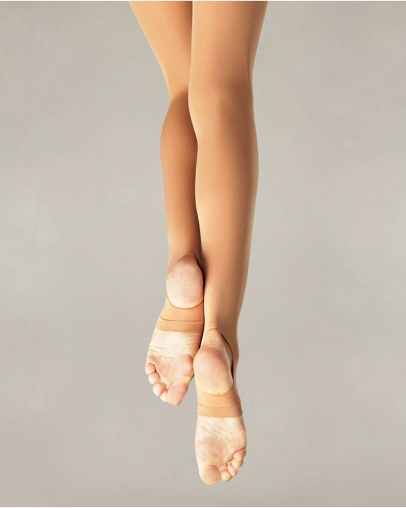 Capezio 1961-Ultra Soft Stirrup Tight