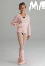 Bloch CZ1479-Sweater-CANDY PINK-8-10