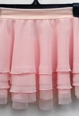 Bloch CR5071-Skirt-LIGHT-PINK-8-10
