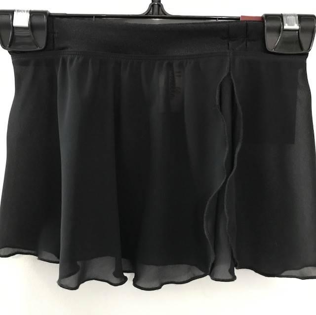 Bloch MS52C-Skirt-BLACK-6X-7